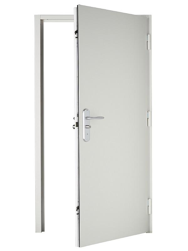 Puerta de trastero puerta de trastero puertas for Puerta trastero seguridad